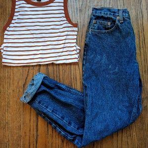 Gap Vintage Classic Fit Jeans